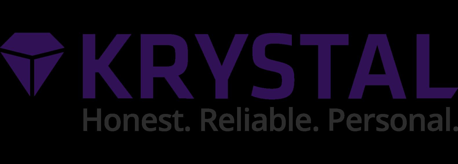 Krystal Hosting Logo
